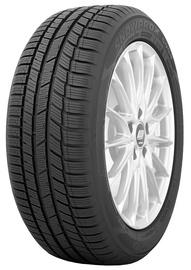 Žieminė automobilio padanga Toyo Tires SnowProx S954, 255/35 R20 97 W XL E C 72