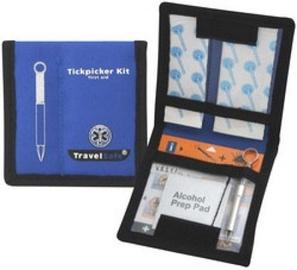 Travelsafe Tickpicker Kit