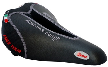 Selle Monte Grappa Free Tour Black