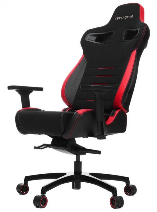 Vertagear Gaming Chair Racing Series PL4500 Black/Red