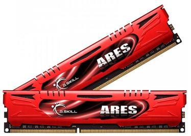 Operatīvā atmiņa (RAM) G.SKILL Ares F3-1600C9D-16GAR DDR3 16 GB