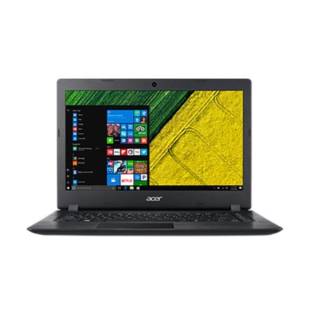 """Nešiojamas kompiuteris Acer Aspire 3 A315-21 Black, 15.6"""""""