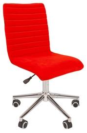 Детский стул Chairman 020, красный