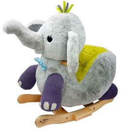 Gerardos Toys Little Rocker With Music Elephant