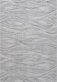 Ковер Domoletti Trentino 41026-2131, серый, 230 см x 160 см