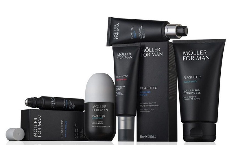Näokreem Anne Möller Pour Homme Anti-redness Moisturizing Balm, 50 ml
