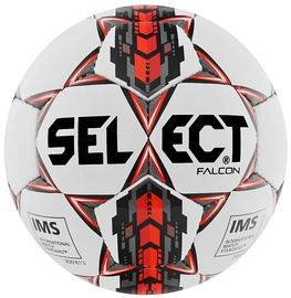 Select Falcon 5 White Red Black