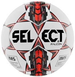 Select Falcon 5 White Red Black