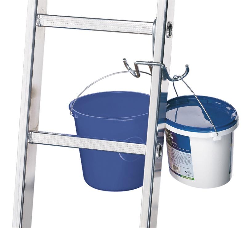 Hailo SafetyLine Ladder Bucket Hook 039952001
