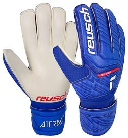 Перчатки вратаря Reusch Attrakt Grip Junior, 4