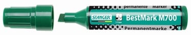 Stanger BestMark M700 Permanent Marker 1-7mm 6pcs Green 717003