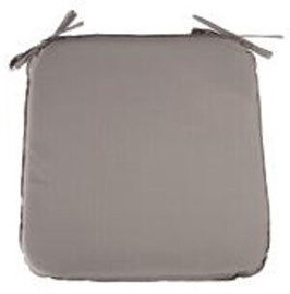 Home4you Ohio Chair Pad 39x39cm Beige