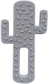 MiniKoioi Cactus Teether Gray