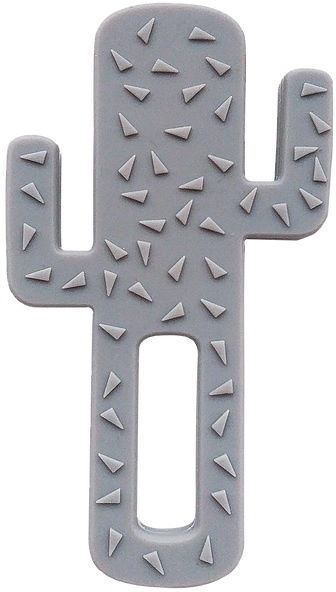 Прорезыватель MiniKoioi Cactus Gray