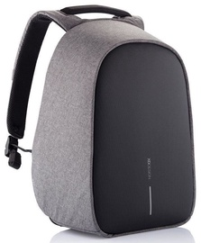 XD Design Bobby Hero Anti-Theft Backpack Regular Grey