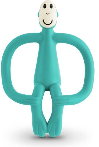Прорезыватель Matchstick Monkey 3m+ Green MM-T-008
