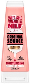 Original Source Sweet Apple and Vanilla Shower Milk 250ml