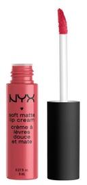 NYX Soft Matte Lip Cream 8ml 08