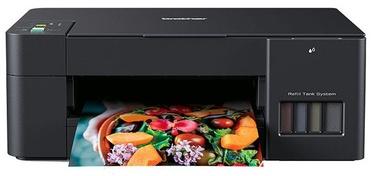 Многофункциональный принтер Brother DCP-T420W, струйный, цветной