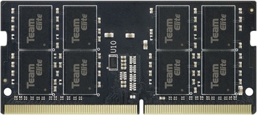 Operatīvā atmiņa (RAM) Team Group Elite TED416G2666C19-S01 DDR4 (SO-DIMM) 16 GB
