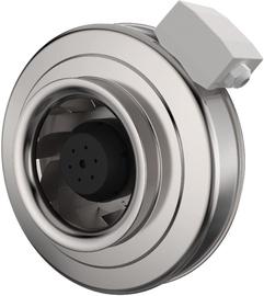 Ventilaator 100mm metall K100XL-245 m3/h
