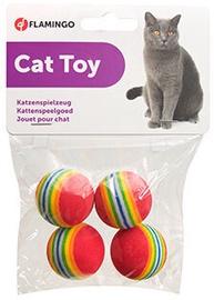 Игрушка для кота Karlie Flamingo Rainbow