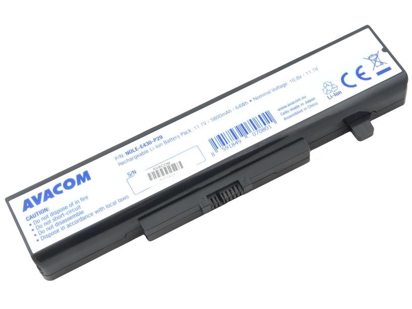 Avacom Lenovo ThinkPad E430/E530 5800mAh