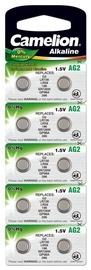Camelion AG2 Alkaline Battery 10x
