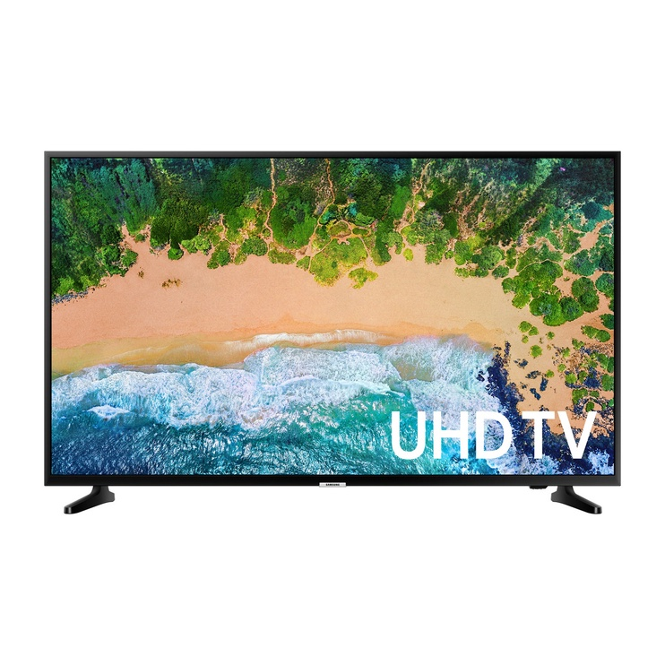 Televizorius Samsung UE43NU7092UXXH LED