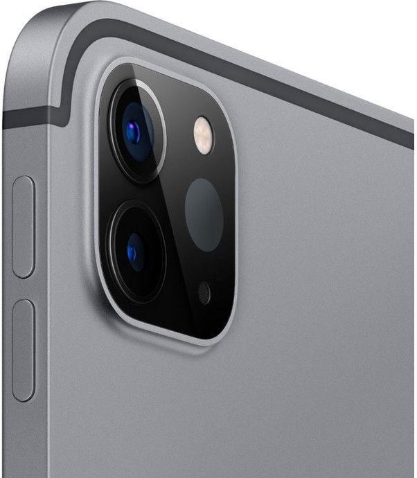 Planšetinis kompiuteris Apple iPad Pro 11 Wi-Fi+4G (2020) 128GB Space Gray