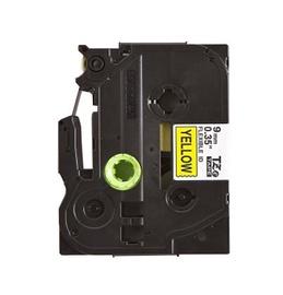 Этикет-лента для принтеров Brother TZEFX621, 800 см