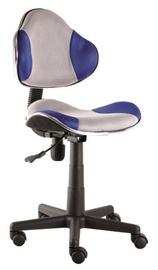 Signal Meble Q-G2 Office Chair Blue/Grey