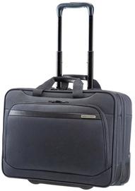 "Samsonite Rolling Notebook Bag 17.3"" Grey"