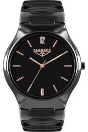 33 Element Men's Watch 331712C Black