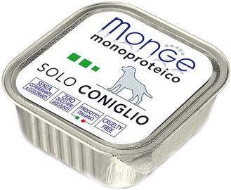 Monge Monoproteinic Pate 100% Rabbit 150g