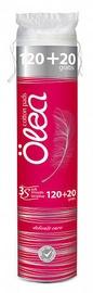 Olea Cotton Pads 120+20pcs
