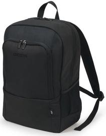 Сумка для ноутбука Dicota Eco Base, черный, 28 л, 15-17.3″