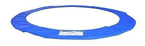 Atsperu aizsardzības paklājs Besk Trampoline Protective 4.27 Blue