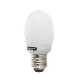 Kompaktinė liuminescencinė lempa Vagner SDH T2, 9W, E27, 2700K, 405lm