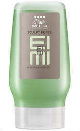 Wella Eimi Sculpt Force Extra Strong Flubber Gel 250ml