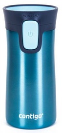 Contigo Pinnacle Vacuum Mug 300ml Turqouse