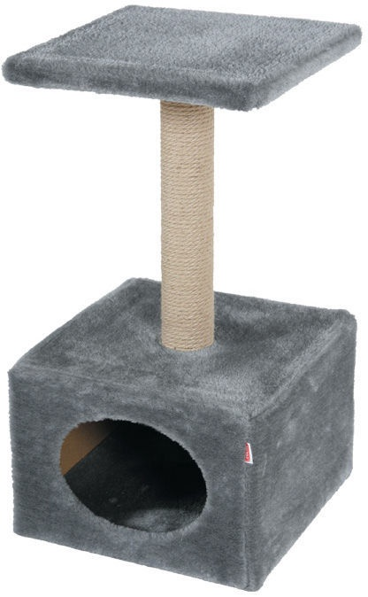 Skrāpis kaķiem Zolux Arbre Cat Tree Grey