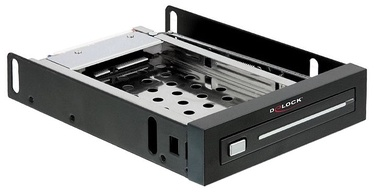 "Delock 3.5"" Mobile Rack For SATA HDD/SSD 47194"