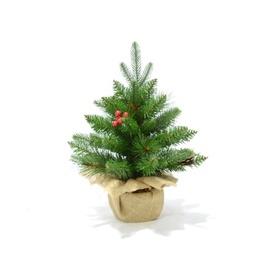 Dirbtinė eglutė Christmas Touch, 45 cm, su stovu