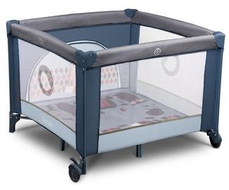Детская кроватка Lionelo Sofie Blue Navy