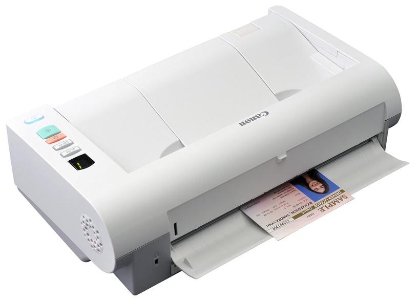 Skanner Canon imageFORMULA DR-M140