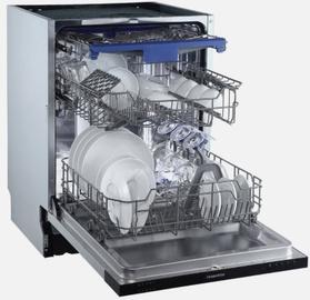 Bстраеваемая посудомоечная машина Respekta GSP60IBAV