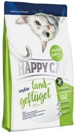 Happy Cat Sensitive Organic Poultry 1.4kg