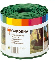 Gardena Lawn Edging Border 900847101 Green