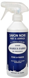 Marius Fabre Liquid Black Soap Spray For Hause 500ml